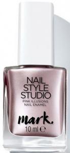 """Лак для ногтей """"Дизайн-студия. Розовая иллюзия"""""""