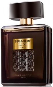 Парфюмерная вода Premiere Luxe Oud