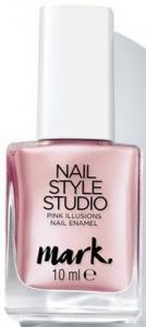 """Лак для ногтей """"Дизайн-студия. Кристаллы. Розовая иллюзия"""""""